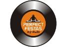 Dj Perfect Festas - logo
