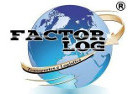 Factor Log - logo
