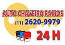 Auto Chaveiro Ramos  - logo