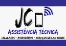 JC Assistência Técnica de Celulares - logo