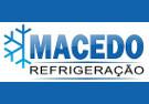 Macedo Refrigeração - logo
