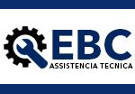 EBC Assistência Técnica - logo