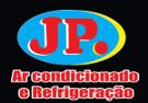 Jp. Ar Condicionado e Refrigeração - logo